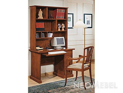 Письменный стол perla del mare арт.6461 - 0грн. : европа-сти.